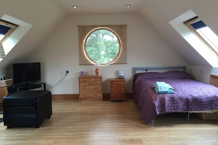 Studio appartment - Grendon