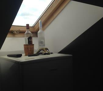 Βeautiful attic - Anatoli - Loft