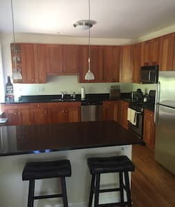 Ideal 2BD for Northwestern Visitors - Evanston - 公寓