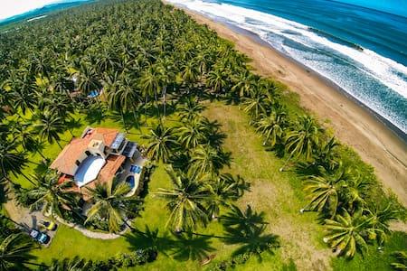 Hidden Paradise in Riviera Nayarit - Villa