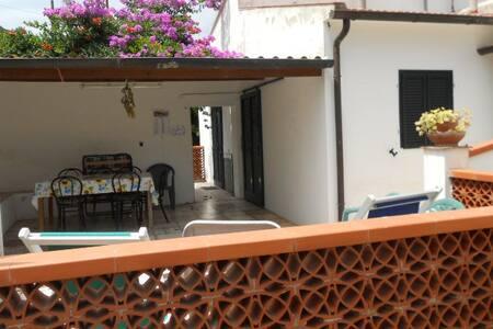 Isola d'Elba Procchio - Apartment