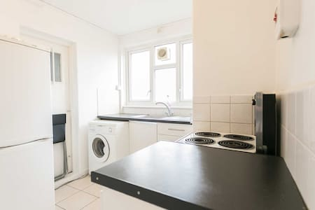 Double room Shoreditch - London - Apartment