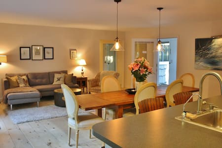 Charming 4 bedroom home close to all! - Rhinebeck - Apartmen