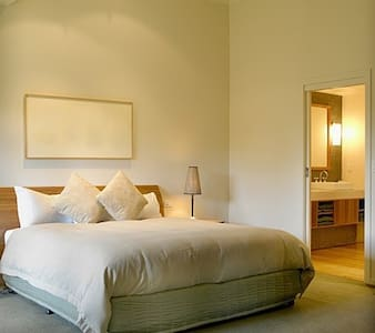 Sparkling Clean Room Is ALL Yours - House