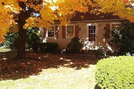 4 College Area in Residential Area Near WNEC - Springfield - Ev