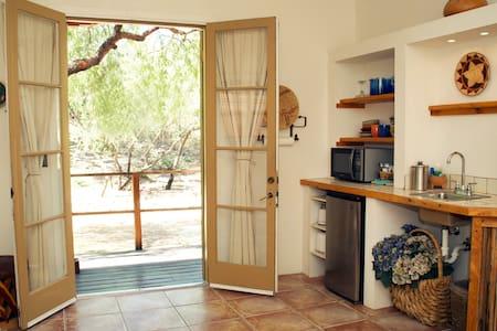 Suite 3- One Bedroom Garden Suite - Tubac - Bed & Breakfast