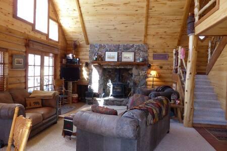 Rebel Ridge Guest House - Casa de hóspedes
