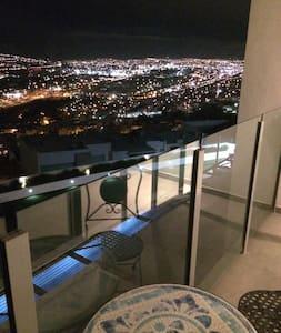 Habitación privada en departamento - Monterrey - Appartement