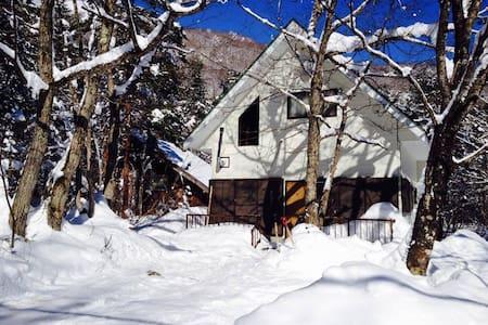 Thunderbird Cottage