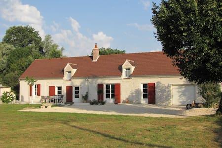 Les Abeilles - Ids-Saint-Roch - Rumah