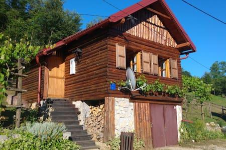 Studio-apartment River - Lomamökki
