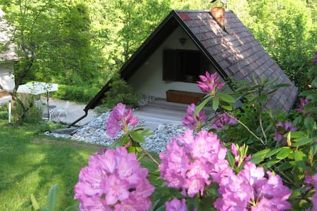 Chalet ISKARETREAT - House