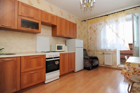 Уютная квартира в цетре Раменского - Appartement