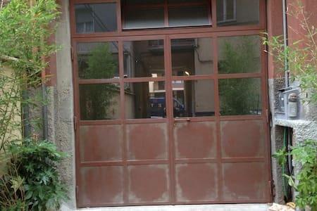 open space near O.Sacco/Rho Fiera - Loft