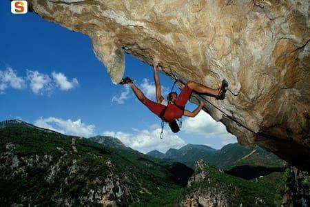 Free Climbing Trekking Escursionismo - Domusnovas - Talo