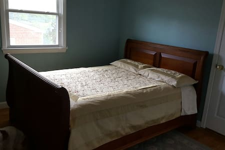 Cherrydale  Virginia  ! - Arlington - House