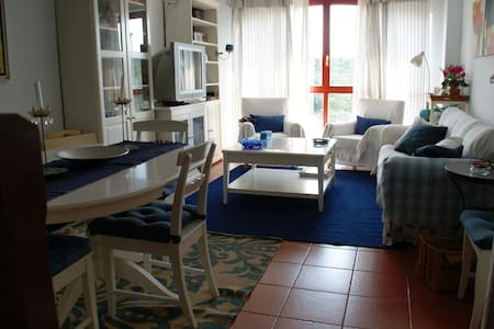 PRECIOSO APTO EN COMILLAS - Apartment