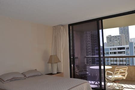 Very Large and bright 1 Bedroom with all amenities