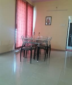 Private Room in Ghansoli - Apartament
