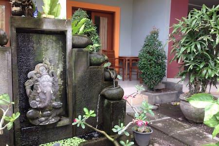 Nice Room, close to Sanur Beach, - Denpasar - Apartment