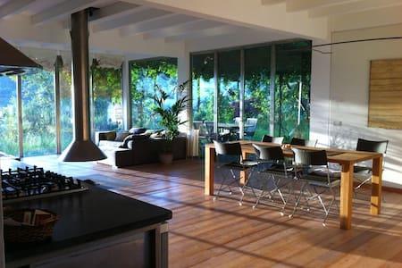 Villa privée, calme, intime, avec piscine - Camaiore - Villa