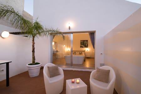 Loft luxury Loria - San Vito Lo Capo - Loft