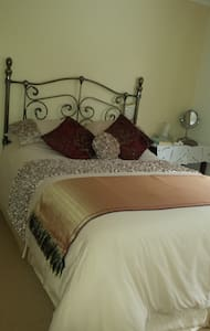 Comfortable, friendly home. - Moreton-in-Marsh - Casa