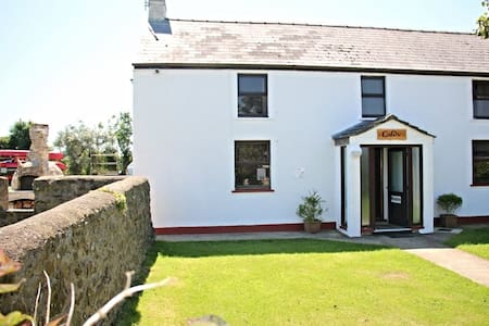 Caldey Guest House Twin/Double Ensuite - Bed & Breakfast
