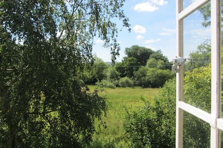 3 bed house in countryside near Brighton & Gatwick - House