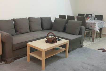 Huge 1 Bedroom Apartment in Stunning DSO Community - Dubai - Lejlighed