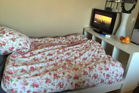 Einzimmerwohnung im Herzen Konstanz
