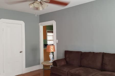 1 BEDROOM DOWNTOWN, MALDEN - Malden - Apartamento