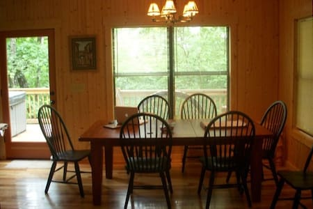 Southern Comfort Cabin - Cleveland - Cabin