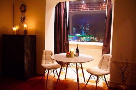 NakedART - Moskva - Apartment