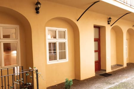 Jilska Old Town Apartment - Apartment