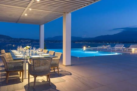 Villa Sea Breeze - Chania