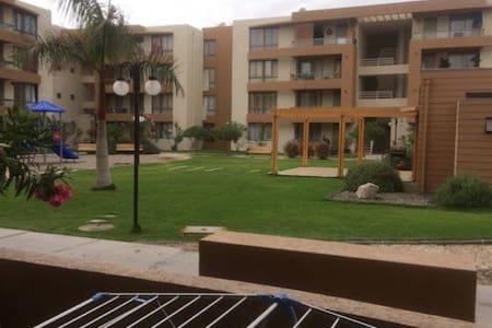 Depto cercano playa 3 habitaciones - Arica - Pis