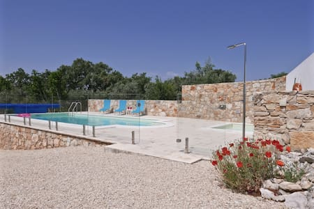 Casa Bedrock, 3 bedroom, 2 bathroom luxury villa. - Alvorge - Haus