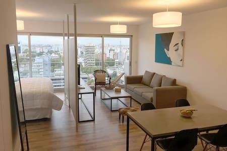 Modern Apart finely decorated &pool - Apartamento