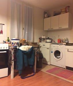Appartement en plein centre ville - Wohnung