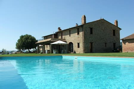 Le Buccole Spa Country House - Bed & Breakfast