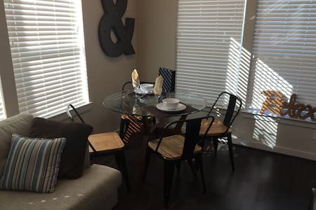 River view downtown -2 full Bedroom - Austin - Apartment