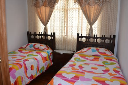 Hospedaje La Casona - Salamina - Guesthouse