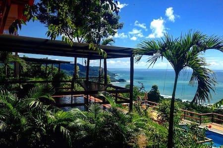 Vista Azul Villas - Villa