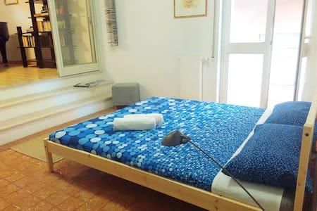 La Valse - Appartamento con pianoforte a coda - Appartamento