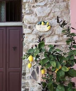 Aia dei Limoni, La Spezia - 5 Terre - House