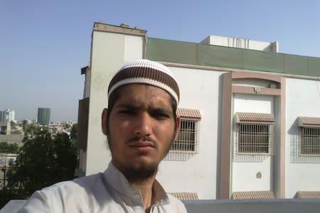 PECHS Nursery Karachi - Apartment