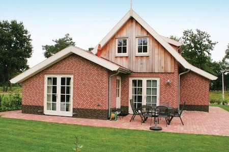 Buitengoed Het Lageveld - 50 - House