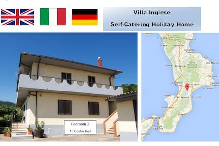 Mountain Location Quiet Retreat 2 plus beaches - Villa