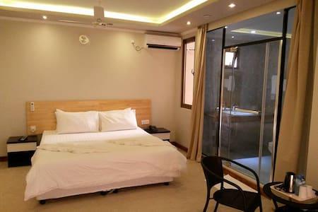 MAAFUSHI - Deluxe Room - New - Huis